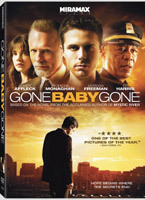 Gone Baby Gone - Available on DVD & Blu-Ray now!