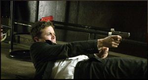 Gone Baby Gone - The Movie