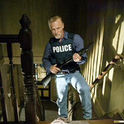 Ed Harris in Gone Baby Gone